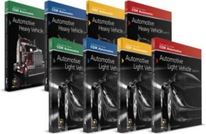 cdx light+Heavy vehicle